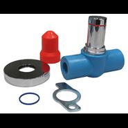Sphere valve niron system - bim