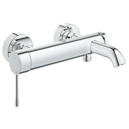 Essence - Single-lever bath mixer - bim
