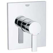 Allure - Single-lever shower mixer - bim