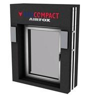 Roka Compact RG for shutter with ventilation system Airfox - bim