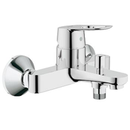 BauEdge - Single-lever basin mixer 1/2 - bim
