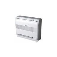 VRF - Bi-flow floor standing cabinet - bim