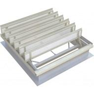 ARCALAM EVOLUPNEU - Bordillo de acero - Aluminio - bim