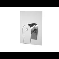 AROHA Mecanismo baño ducha empotrable - bim
