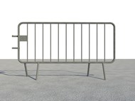 Serurity Fence - bim