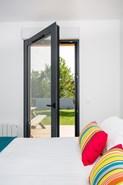 Porte-fenêtre EnR PF1 ALU - bim