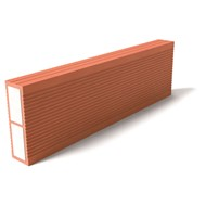 Thermo'planelle 0.5 ht 200 mm - bim