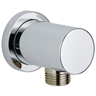 "RainShower - Shower outlet elbow 1/2"" - bim"