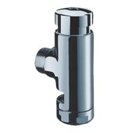 761000 Time flow flush valve TEMPOFLUX - bim