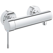 Essence - Single-lever shower mixer - bim