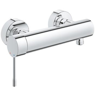Essence - Single-lever shower mixer - bim