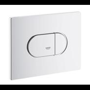 Arena Cosmopolitan - WC wall plate - bim