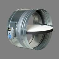 FOC-EIS-120 - Dampers classed EIS-120 in accordance to EN 1366-2 - bim