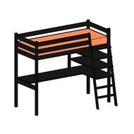 Loft Bed - bim