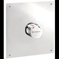 Timed built-in shower mixer tap: ALPA 90 ARTE-E - bim