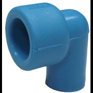 Elbow 90 m-f niron system - bim
