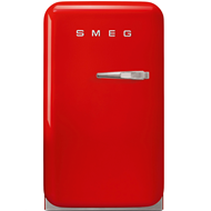 Refrigerators FAB5LRD - Position der Scharniere: links - bim