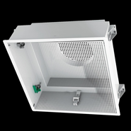 CleanSeal (Terminal filter housings) - bim
