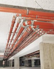 PAM Cast Iron - S range - pipes - bim