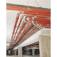 PAM Cast Iron - S range - pipes - bim
