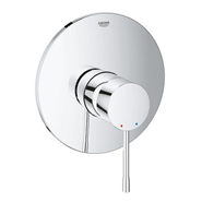 Essence OHM Trimset - Single Lever Shower Mixer - bim