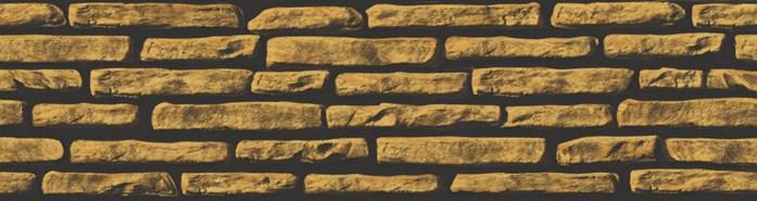 Printed series - Old brick - bim