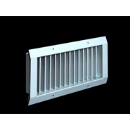 BMC & CMC (Grilles for circular ducts) - bim