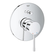Essence OHM Trimset - Single Lever Bath Mixer - bim