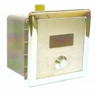 LC_NORIKA_Urinal conceal auto sensor flushing system_AFVN1067AD - bim