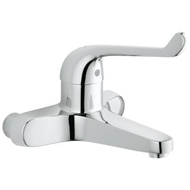 Euroeco Special - Single-lever safety basin mixer - bim