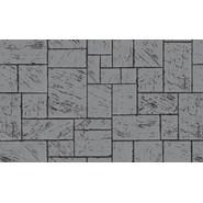 printed series - Fractured Cyprus slate - bim