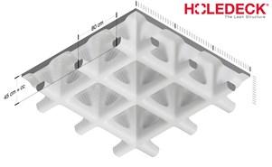Holedeck ® Ho45 +cc - bim