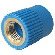 Threaded coupler niron system - bim
