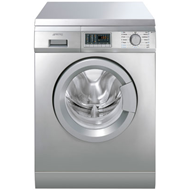 Máquina de lavar e secar roupa LBS147X - bim