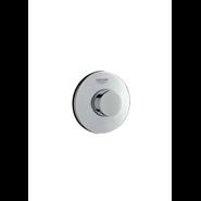 Push button Pneumatic actuation - bim