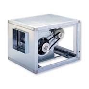 Belt driven cabinet fans - CVTT Series - bim