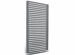 Frangisole - Sunrise ECO 40 - Single Panel - bim