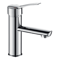 2721T Mechanical basin mixer - bim