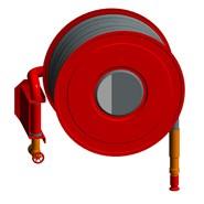 Fire hose reel - bim