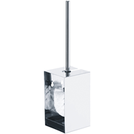 Toilet brush & holder - bim