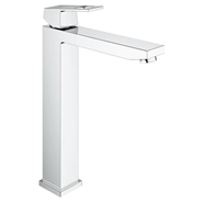 Eurocube - Single Lever Basin Mixer Extra Large Size - bim
