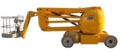 MANITOU - 150AETJC  - bim