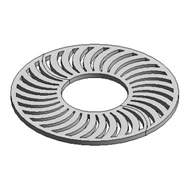 TREE GRATES - FIRE WHEEL R1000 - bim
