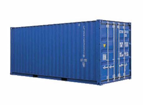 Container BIM OBJECT: free BIM file downloads e g , Revit