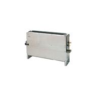 VRF - Floor standing cabinet concealled - bim