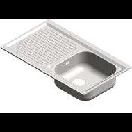 Lava louça LXP861D - bim