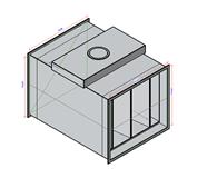 A3D Filter Housing - bim