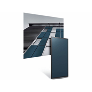 Frangisole - Plain - Single Panel - bim