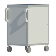 Storage Trolley - bim