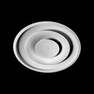 DCG (Adjustable cones diffuser) - bim